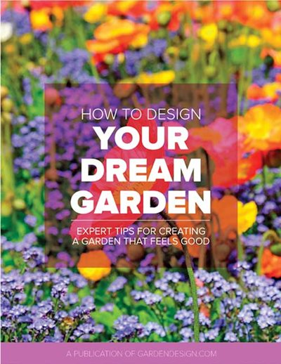 Newsletter Sign-Up | Garden Design