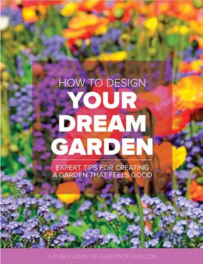 How To Design A Garden how to design a garden Free Design Guide