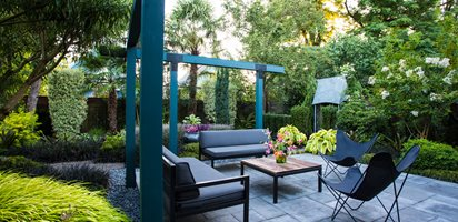 Gardens In The Pacific Northwest Garden Design