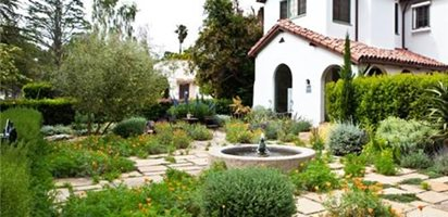 Landscape Design for Front Yards and Backyards Garden Design