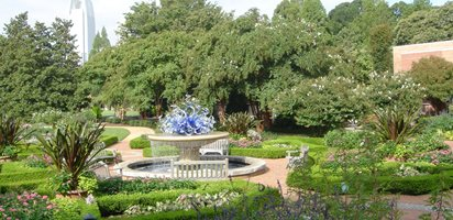 National Public Gardens Garden Design Calimesa, CA