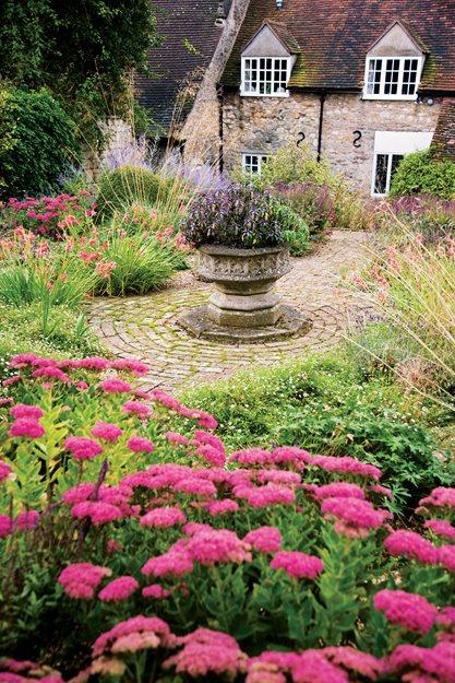 q a with sarah price  garden designer