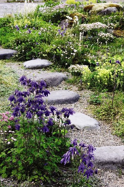 Great Gardens: Thrill of the Chases | Garden Design