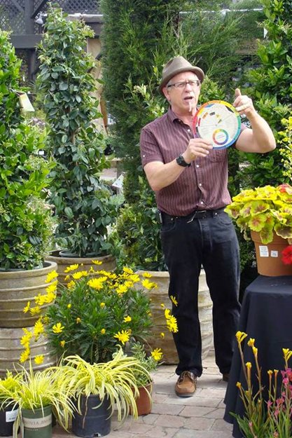 2017 san francisco flower garden show garden design for San francisco flower and garden show