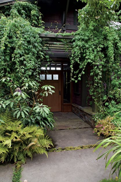 The Plant Hunter's Retreat, Photo Gallery Garden Design Calimesa, CA