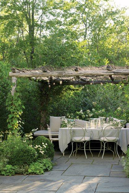Q A Deborah Needleman Garden Design