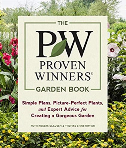Proven Winners Garden Book Garden Design Calimesa, CA