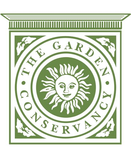 Logo The Garden Conservancy Cold Springs, NY