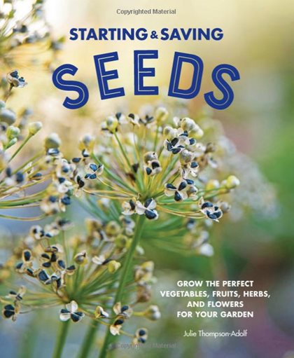 Starting & Saving Seeds Garden Design Calimesa, CA