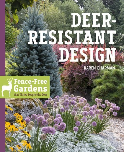 Deer-Resistant Design Book Timber Press Portland, OR