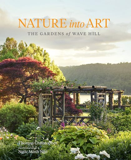 Nature Into Art: The Gardens Of Wave Hill Garden Design Calimesa, CA
