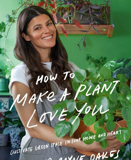 How To Make A Plant Love You Book Garden Design Calimesa, CA