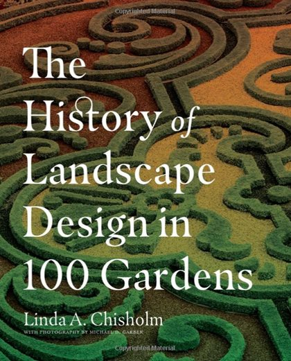 The History Of Landscape Design In 100 Gardens Garden Design Calimesa, CA