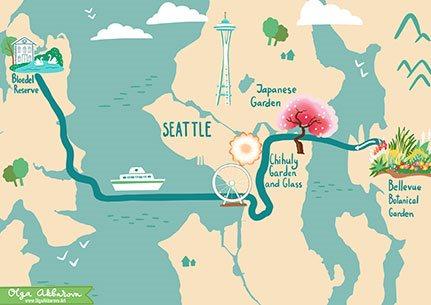 Garden Tours & Travel
