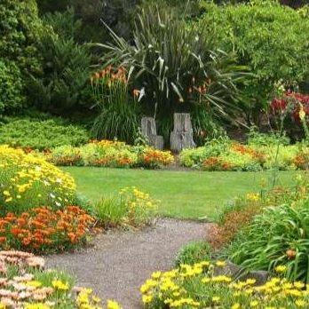 Garden Tours & Travel | Garden Design