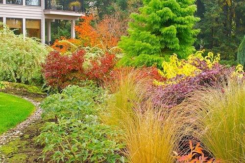 Fall Gardening Ideas | Garden Design