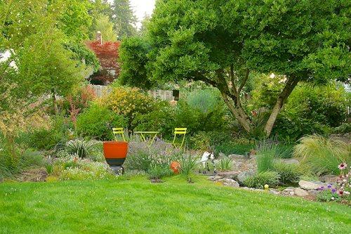 Summer Garden Tips Chores Garden Design
