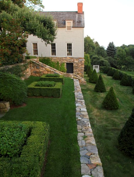 2010 APLD Landscape Design Awards Doyle Herman Design Associates Greenwich, CT
