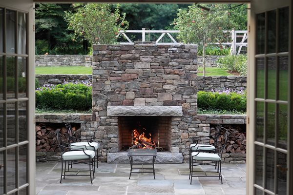 2013 APLD International Landscape Design Awards Doyle Herman Design Associates Greenwich, CT