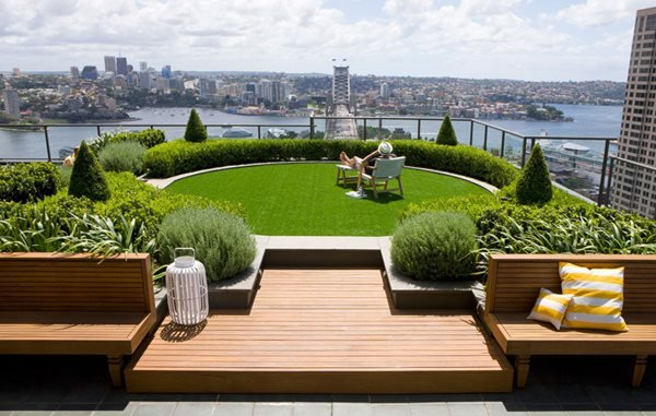6 Cutting-Edge Garden Trends From Australia - Gallery | Garden Design