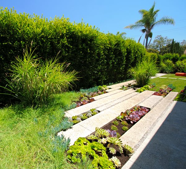 Garden Design Ideas To Try In  Garden Design Calimesa Ca