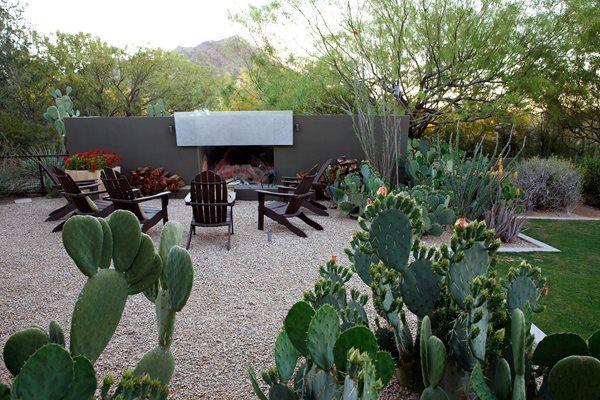 A Desert-Adapted Landscape - Gallery | Garden Design