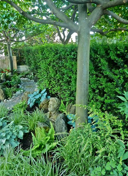 My Garden: A Lesson of Beginnings and Endings Garden Design Calimesa, CA