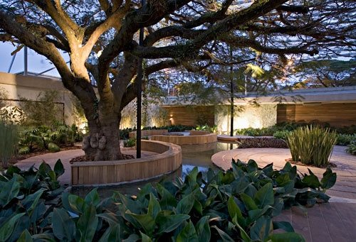Alex Hanazaki Gardens Gallery Garden Design