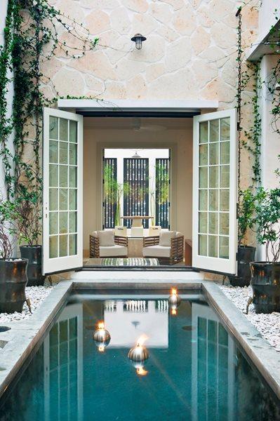 Alys Beach Gallery Garden Design