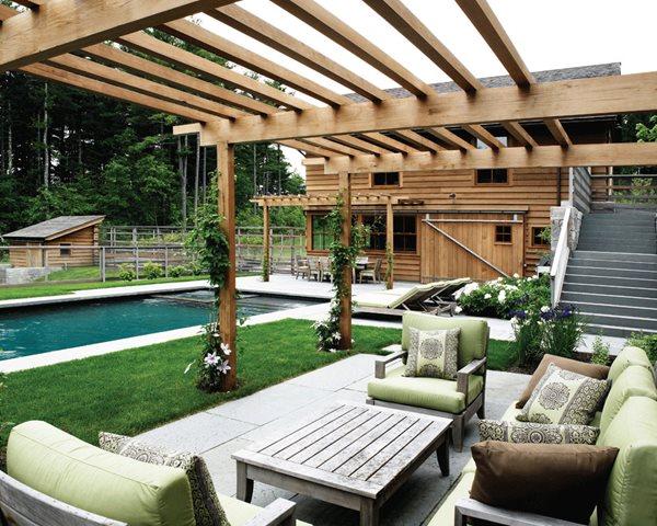 asla's 2012 best residential landscapes - gallery | garden design