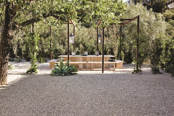 At Home with Scott Shrader: Photo Gallery Garden Design Calimesa, CA