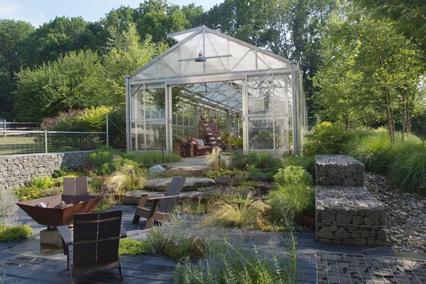 Award-Winning Gardens Groundswell Design Group Hopewell, NJ