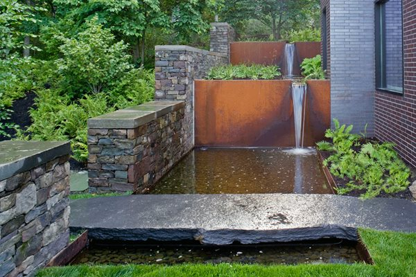 Award winning gardens gallery garden design for Award winning landscape architects