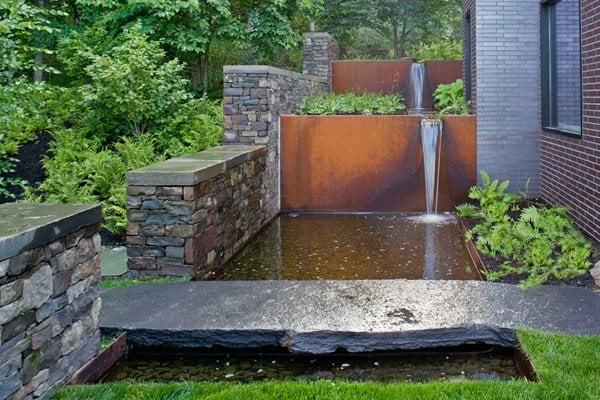 Modern Design Shelburne Vt: Award-Winning Gardens - Gallery