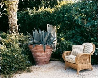 Century Furniture's Punta Cana Outdoor Collection  Garden Design Calimesa, CA