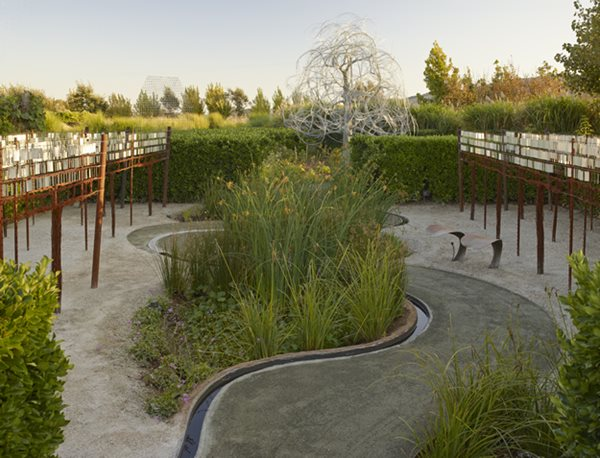 Conceptual Gardens Around the World - Slide Show Garden Design Calimesa, CA