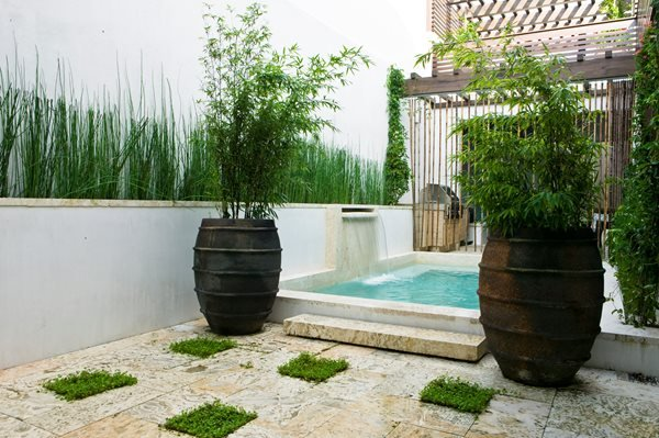Container Garden Design Property container garden pictures - gallery | garden design