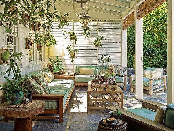 Decorators Gone Wild Gallery Garden Design