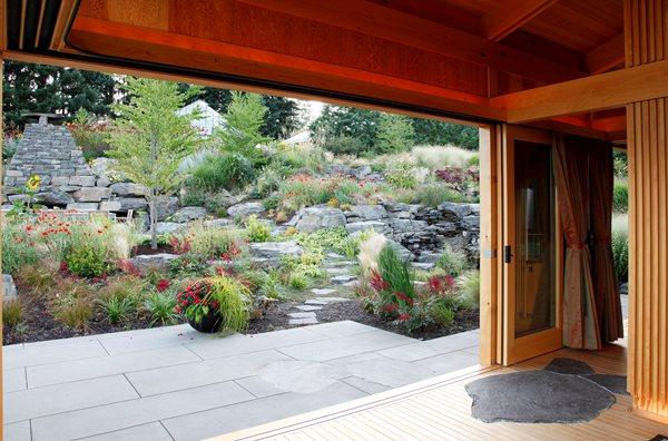 Dream Teams Portland Garden Gallery Garden Design
