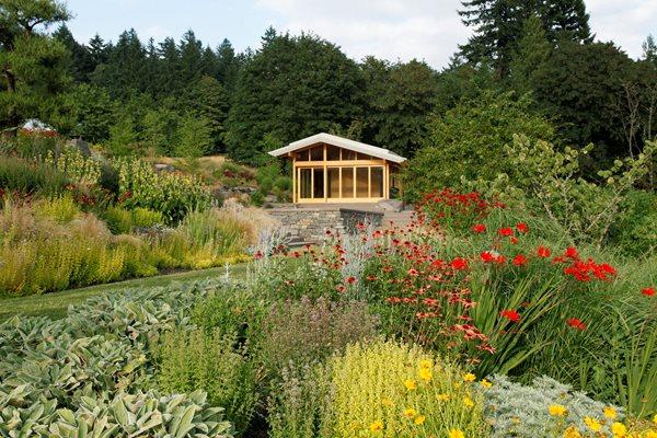 Dream Team 39 S Portland Garden Gallery Garden Design