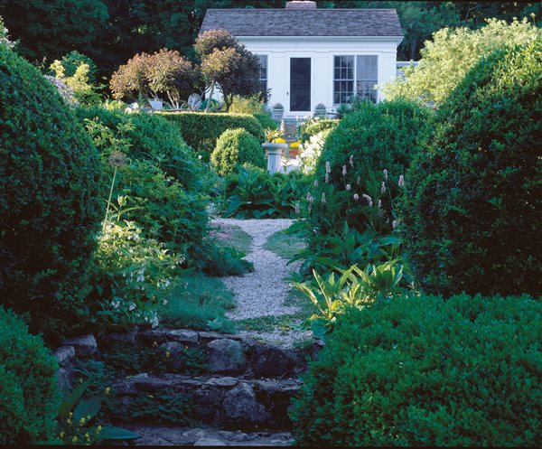 Duck Hill: Page Dickey's Garden in Upstate New York Garden Design Calimesa, CA