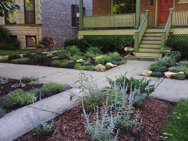 My Garden: Growing Locally and Sustainably in Chicago Garden Design Calimesa, CA