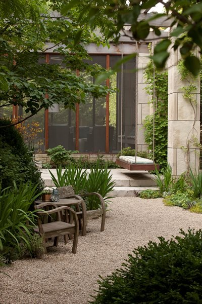 24 extraordinary garden landscaping in lincoln for Landscape design chicago
