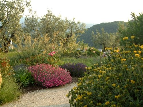 Hotel Gardens Worth Visiting Garden Design Calimesa, CA