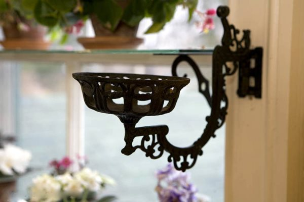 How to Design a Window Garden Garden Design Calimesa, CA