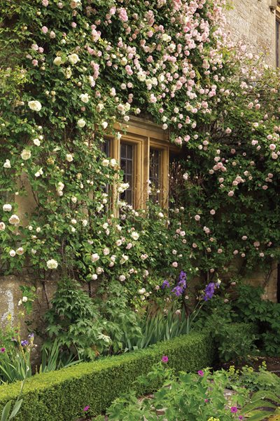 Isabel And Julian Bannerman's Romantic English Gardens