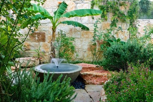 Lake Austin Spa Resort - Gallery | Garden Design