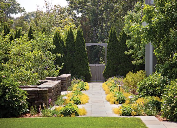 Landscape Architecture's Rising Star, Thomas Woltz, Photo Gallery Garden Design Calimesa, CA