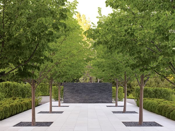 Landscape design pictures gallery garden design for San francisco landscape architecture