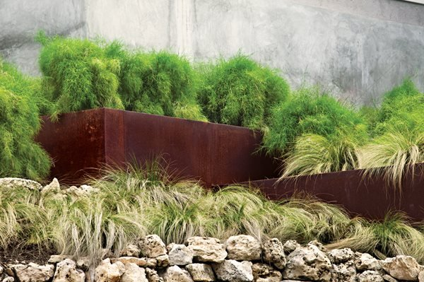 Landscape Design Pictures LandWest Design Group Austin, TX